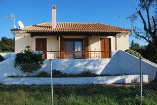 2 bed Detached house in Ionian Islands...
