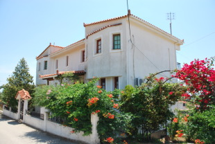 6 bed Detached Villa for sale in Ionian Islands...