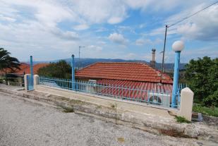 1 bedroom Bungalow in Kontogourata, Cephalonia...