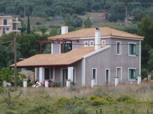 4 bedroom Detached Villa in Ionian Islands...