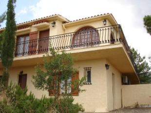 6 bed Detached Villa in Ionian Islands...