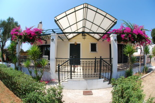 Detached Bungalow for sale in Ionian Islands...