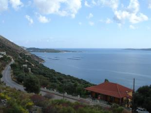 3 bedroom new property for sale in Farsa, Cephalonia...