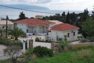 Detached Bungalow in Ionian Islands...