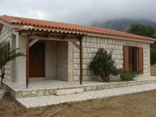 2 bedroom Detached property in Ionian Islands...