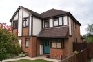 Farnham Detached house to rent