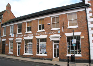 John Shepherd Vaughan And Co, Stratford-Upon-Avon - Commercialbranch details