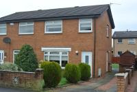 3 bed semi detached home in Newbattle Rd, Glasgow...