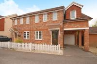4 bed semi detached home in Warfield, Berkshire