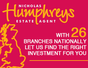 Get brand editions for Nicholas Humphreys, Nottingham