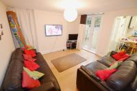 property to rent in Trinity Avenue, Lenton, Nottingham, NG7 2EU