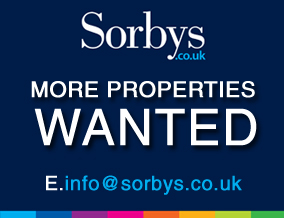 Get brand editions for Sorbys, Barnsley Sales