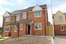 3 bedroom new property in Plot 5, Milton Croft...