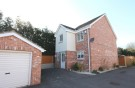 Detached home for sale in 1 Rother Mews, Hoyland...