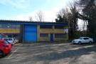 property to rent in Unit 5 Saracen Industrial Area, Mark Road,Hemel Hempstead Industrial Estate,Hemel Hempstead,HP2 7BJ