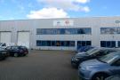 property to rent in 2 Maxted Road, Hemel Hempstead Industrial Estate, Hemel Hempstead, HP2
