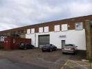 property for sale in Unit 20 & 30 Baldock Industrial Estate, London Road, Herts, SG7 6NG