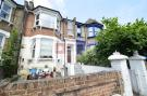 Terraced property in Ickburgh Road, London, E5