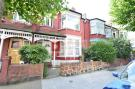 Terraced property in Cleveleys Road, London...
