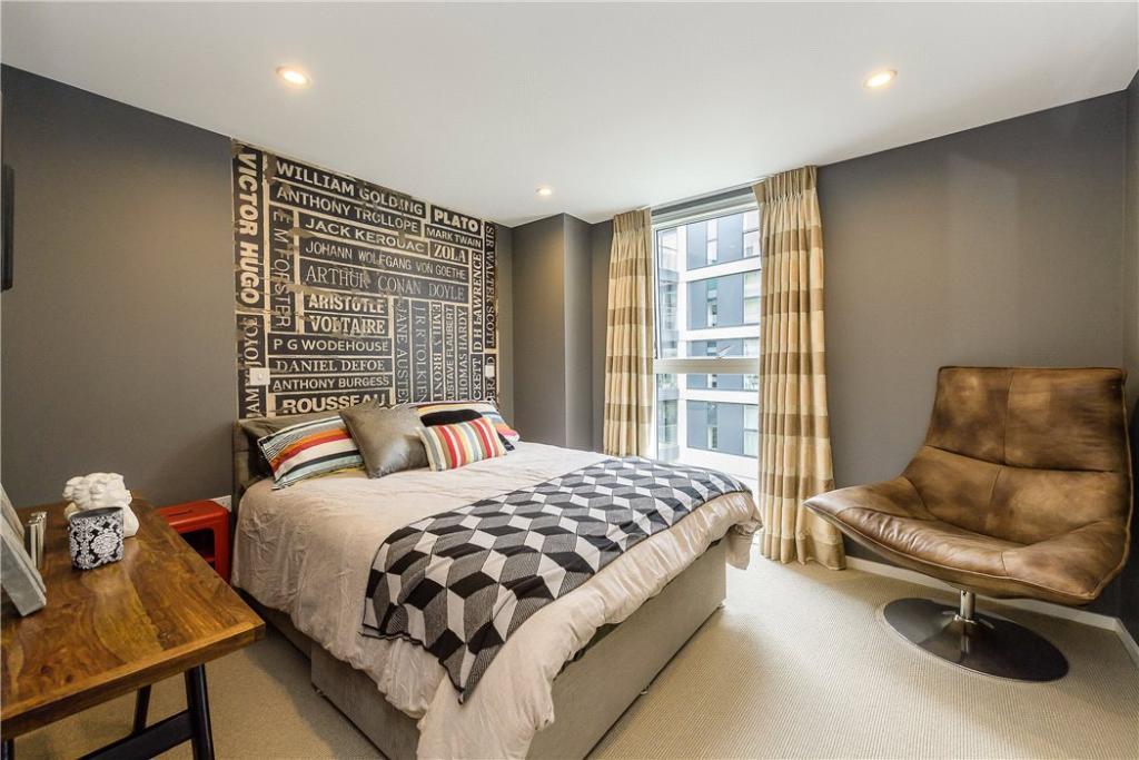 Bedroom: Ec1