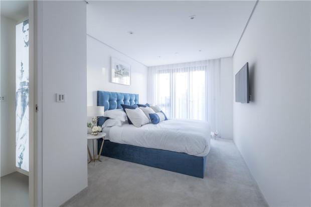 N1 : Bedroom
