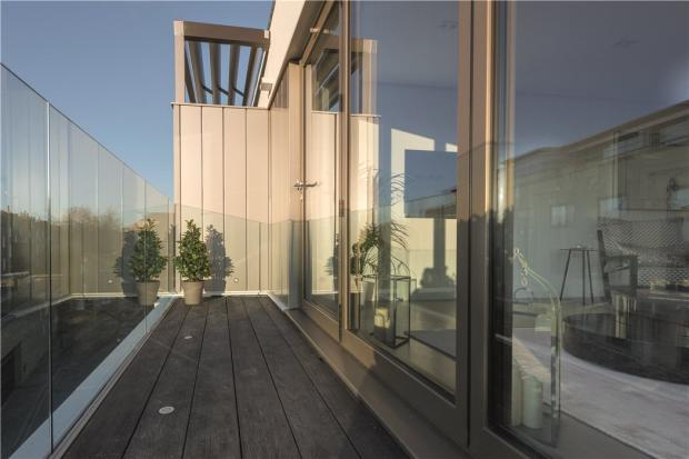 N1 : Terrace