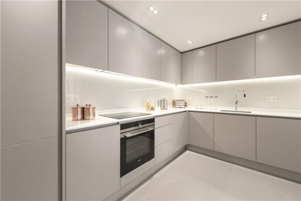 N1 : Kitchen
