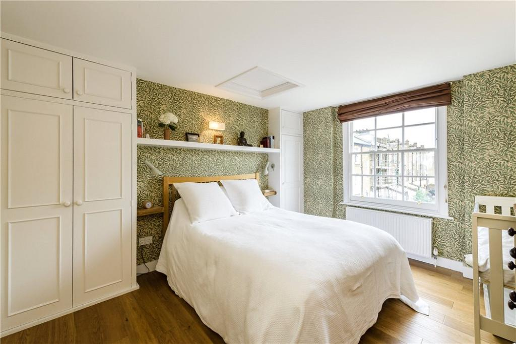 Islington: Bedroom