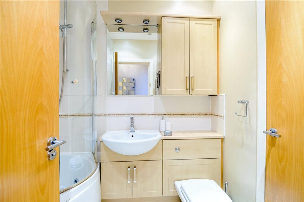 Islington: Bathroom