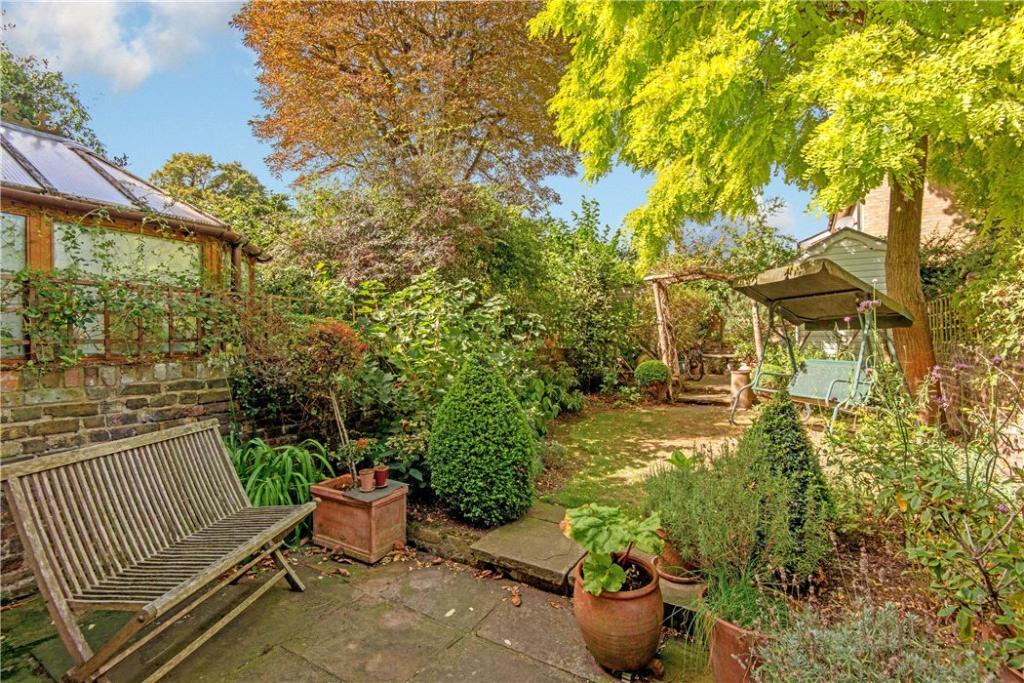 Islington: Garden