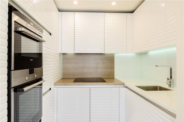 Ec1 : Kitchen
