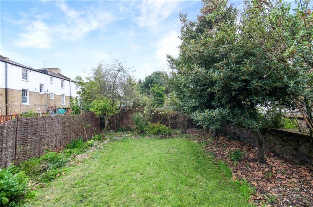 N1: Garden