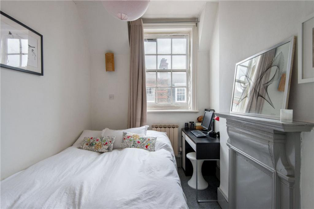 Islington : Bedroom
