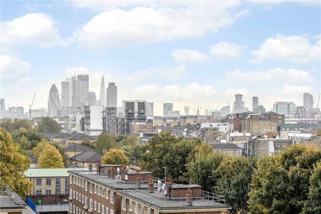 Dalston : View