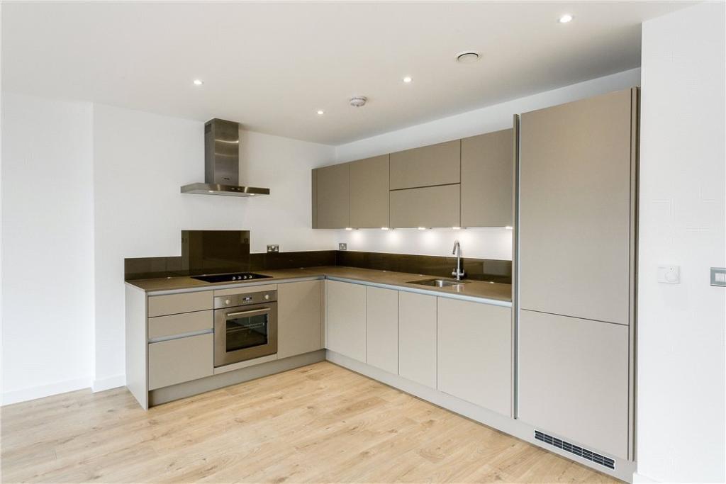Dalston : Kitchen