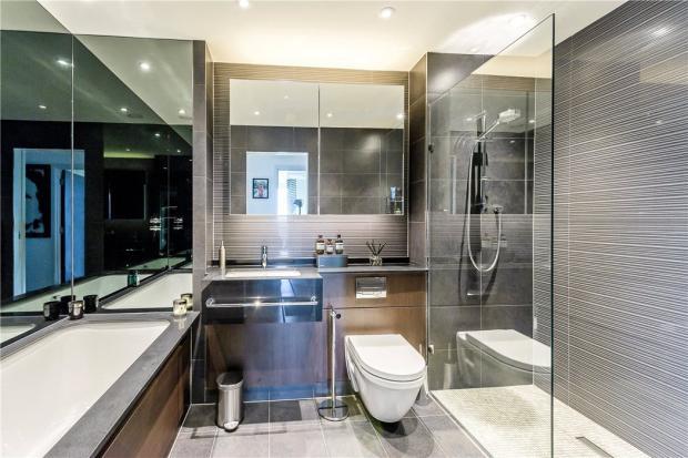 N4: Bathroom