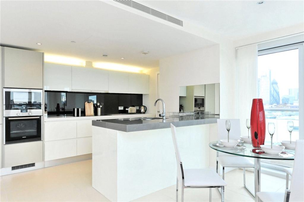 Ec1: Kitchen