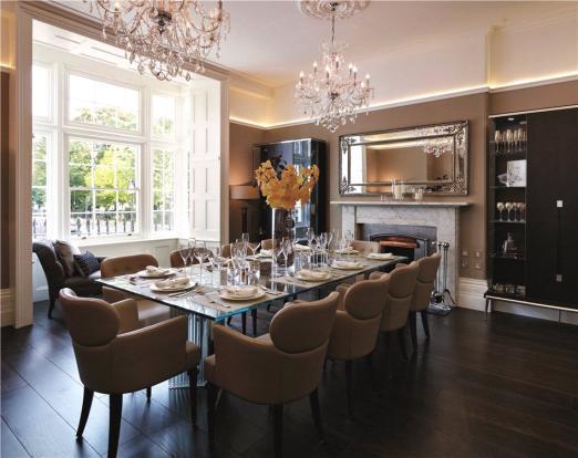 Islington: Dining