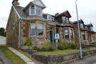 4 bed Semi-detached Villa in 9 High Road, Stevenston...