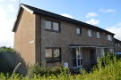 End of Terrace home in 1 Five Roads, Kilwinning...