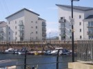 2 bed Ground Flat in 38 Mariners View...