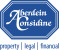 Aberdein Considine, Livingston logo