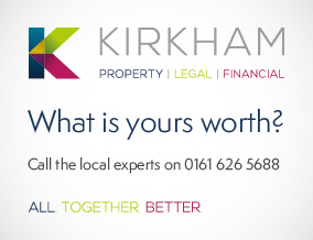 Get brand editions for Kirkham Property, Chadderton