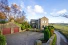 4 bedroom Detached house for sale in Hollingworth Fold House...