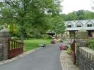 4 bedroom Detached property for sale in Cribbstones...