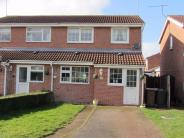 3 bedroom semi detached property for sale in Appletree Road, Hatton...