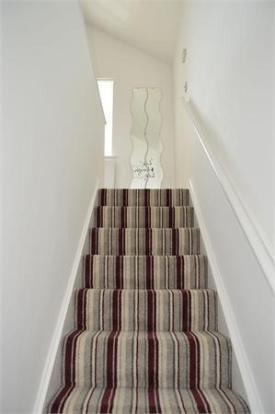 Stair Case To: