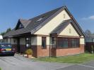 property for sale in 10 Yr Hafod Saron  Ammanford Carmarthenshire SA18 3TY