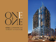 One Commercial Street new Apartment for sale