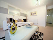 4 bedroom new home in Norfolk Place, Leamore...